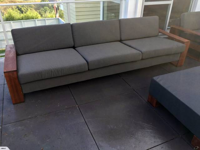 4.5 Seater Couch
