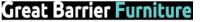 Great Barrier Furniture Logo